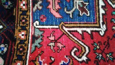 Photo of از رج و رجشمار در فرش چه میدانید