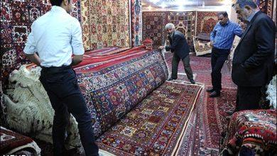 Photo of تسهیلات ۲۰ میلیون تومانی در اختیار خریداران فرش دستباف