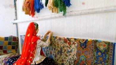 Photo of گره ترکی و فارسی در فرش ایرانی