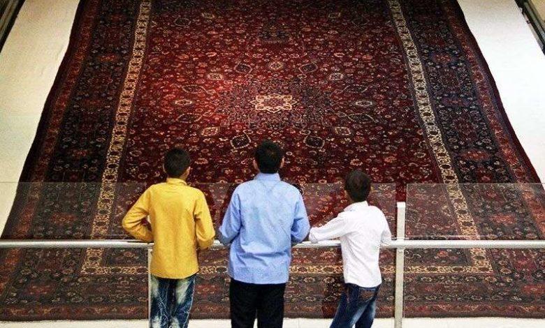 موزه فرش خراسان شمالی در شیروان افتتاح میشود