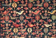Photo of بررسی مفهوم نقوش در فرش های عشایری