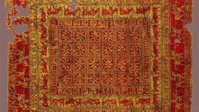 Photo of تحقیق باستانشناسانه در زیرانداز بافی در ایران