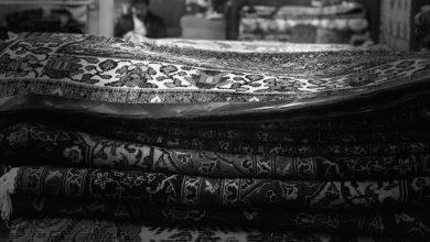 Photo of روزهای سرد بازار فرش