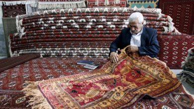 Photo of چرا فرش ترکمن با رکود روبروست