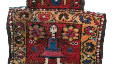 Photo of نقش زن در دستبافته عشایری