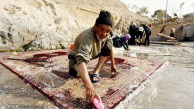Photo of ۶ نکته مهم درباره شستشوی فرش