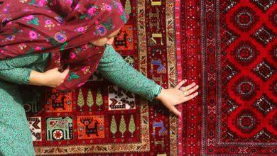 Photo of از قالیبافی ترکمن ها چه می دانید