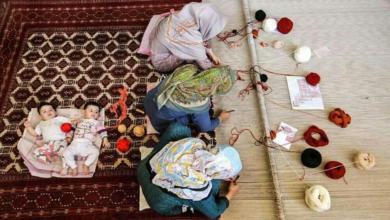 Photo of قالیبافان خراسان شمالی بیاعتنا به بیمه روستایی