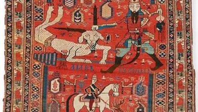 Photo of فردوسی و داستان فرش در شاهنامه