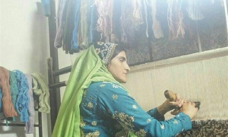 تلاش برای راهاندازی دهکده فرش در چهارمحال و بختیاری