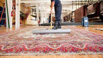 Photo of دواشور کردن فرش