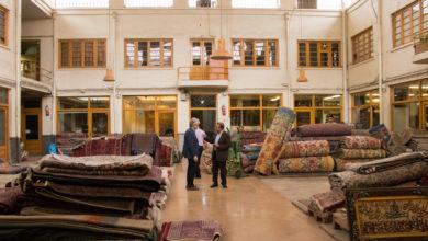Photo of روزهای سخت صادرکنندگان فرش دستبافت