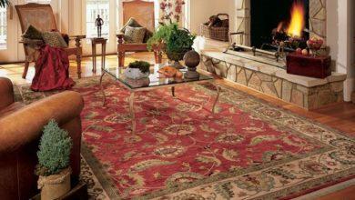 Photo of توصیههایی برای نگهداری فرش