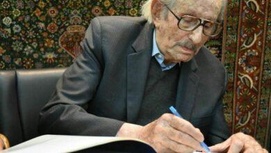 Photo of دکتر پرهام چگونه وارد دنیای فرش شد