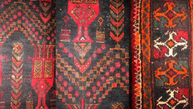 Photo of قالیهای سیستان و بلوچستان