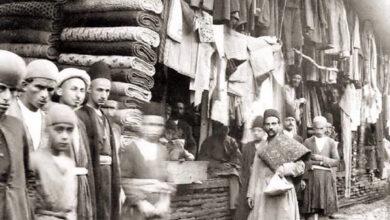 Photo of گذری بر تاریخ فرش ایران