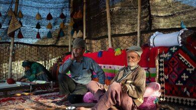 Photo of سیر تحول نقش پردازی قشقایی ها از مهاجرت تا سکونت در فارس