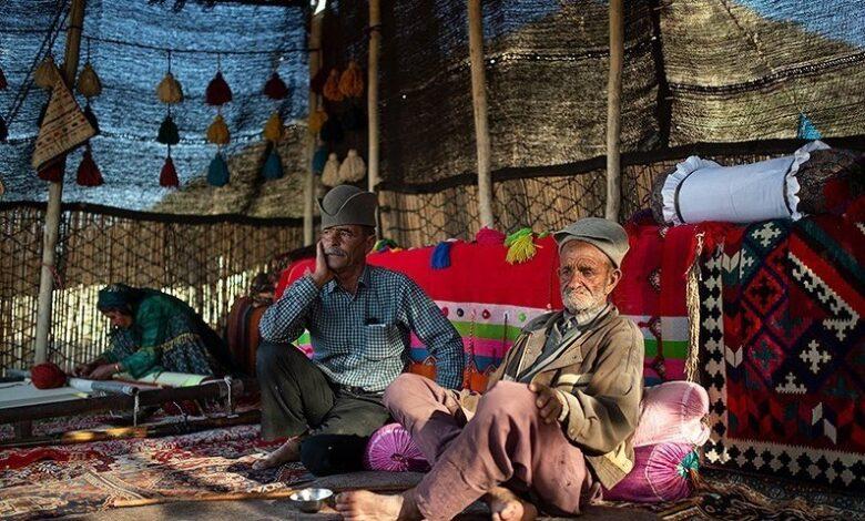 سیر تحول نقش پردازی قشقاییها از مهاجرت تا سکونت در فارس