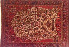 Photo of رنگ آمیزی قالی های ناظم