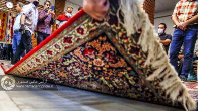 Photo of چوب زنی فرش در روزهای کرونایی
