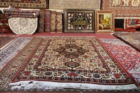 خدابنده با بالاترین آمار تولید فرش در زنجان
