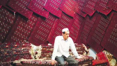 Photo of فرش ترکمن ثبت جهانی میشود؟