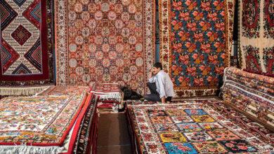 Photo of زنجان صادرکننده فرش ندارد