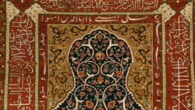 Photo of ایرانی بودن قالی های سالتینگ چگونه اثبات شد