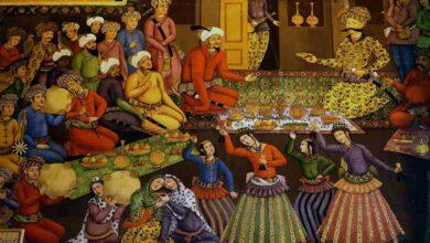 Photo of خدمت بزرگ صفویان به شکوفایی فرش ایرانی