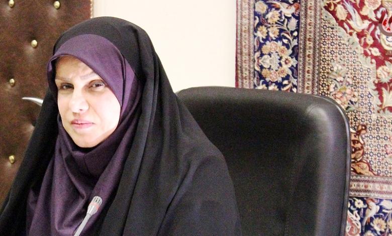 انقاد به رییس مرکز ملی فرش ایران