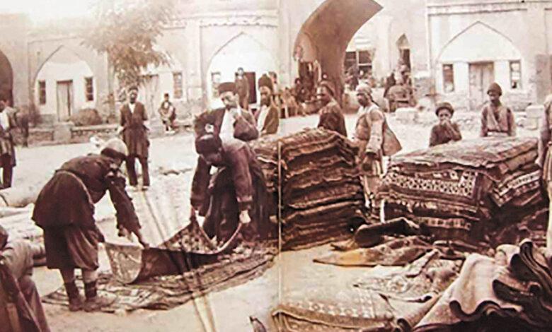فرش ایران