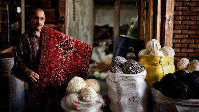 Photo of بازار فرش مظفریه تبریز