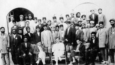 Photo of فرش و فرشبافی در دوران قاجاریه