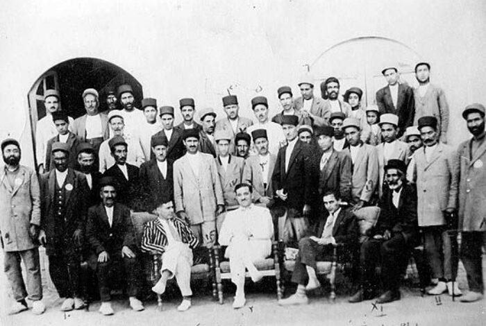 قالی ایران در دوران قاجار