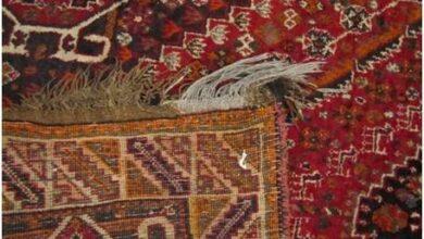 Photo of قالی گشنی را بشناسید
