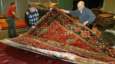 Photo of هجوم فرش افغانستان به بازار فرش ایران