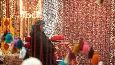 Photo of برگزاری نمایشگاه بینالمللی فرش در هالهای از ابهام