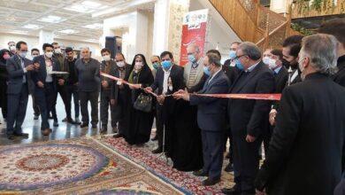 Photo of استقبال گرم ویروس دلتا از نمایشگاه فرش تهران