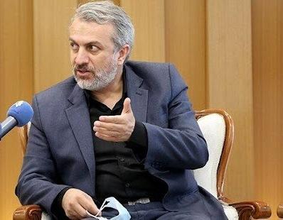 وزیر پیشنهادی وزارت صمت